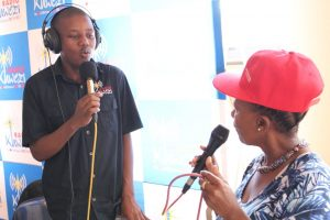 Radio Khwezi promotes education
