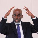Councillor TC Ngubane