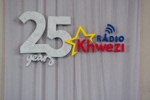 A huge milestone: Radio Khwezi celebrates 25 years