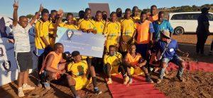 Mgobhozi Annual Tournament